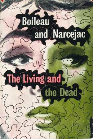 The Living and the Dead (1954 novel)