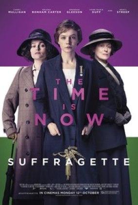 Image result for Suffragette (2005)