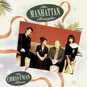 The Christmas Album (The Manhattan Transfer album)