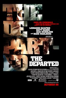 The Departed, 2006 Best Picture