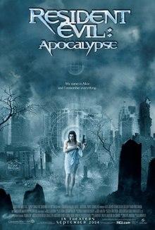 Resident Evil Apocalypse Wikipedia