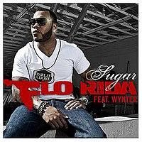 Sugar by Flo Rida
