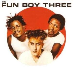 Fun Boy Three (album)