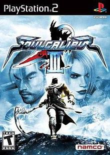 Soulcalibur III Wikipedia
