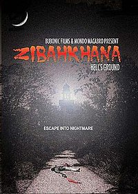 Zibahkhana!!