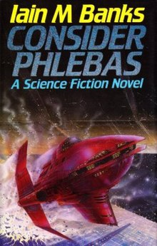 Consider Phlebas Wikipedia