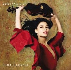 Choreography (album)