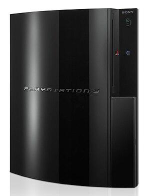 PS3 Core