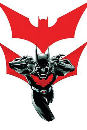 Batman Beyond (comics)