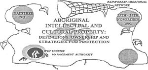 Julayinbul Aboriginal Intellectual Property Co...