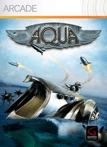 Aqua Video Game Wikipedia