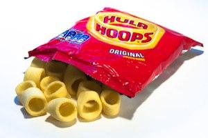 Hula Hoops (Original flavour)
