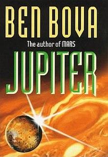 Image result for ben bova jupiter