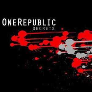 Secrets (OneRepublic song)