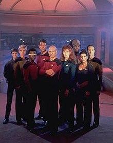 List Of Star Trek The Next Generation Cast Members