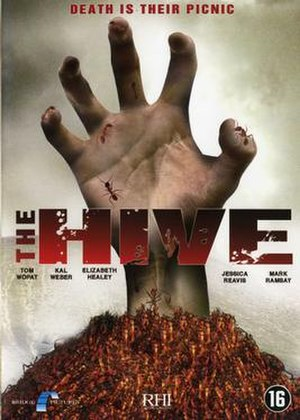 The Hive (film)