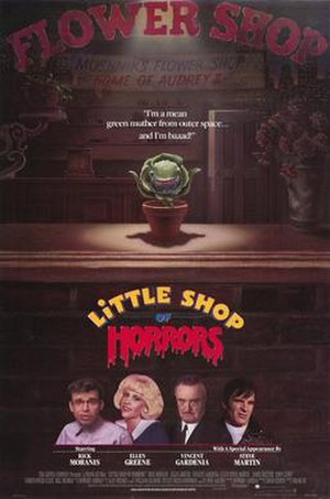 Little Shop of Horrors (film)