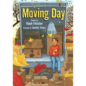 Moving Day (book)