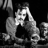 Steven Arnold y la fotografía surrealista