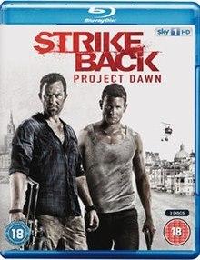Strike Back Project Dawn Wikipedia