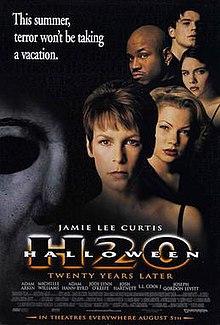 Financial analysis of halloween 4: Halloween H20 20 Years Later Wikipedia