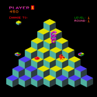 pimpin the Q-bert