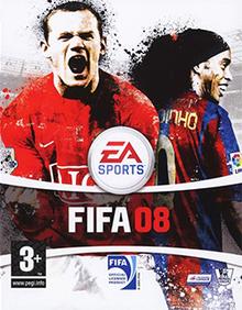 FIFA 08 Wikipedia