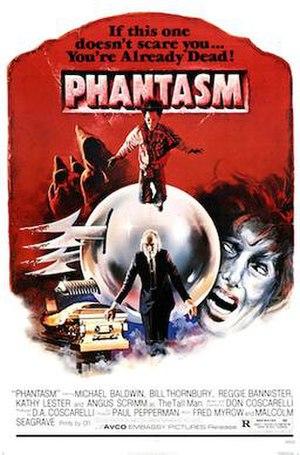 Phantasm (film)