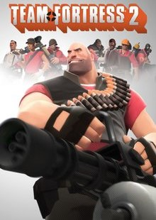 220px Tf2 standalonebox - Best free games on Steam 2018 -
