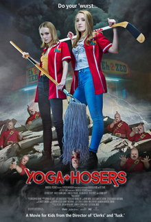 Yoga Hosers poster.png