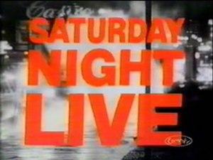 Saturday Night Live (season 9)