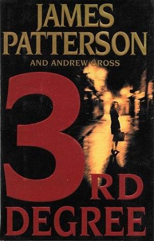 3rd Degree (novel)