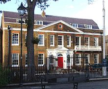 London Corinthian Sailing Club Wikipedia