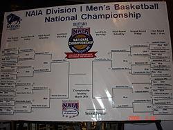 2008 NAIA Division I Men's Basketball Tournament - Wikipedia