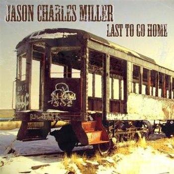 Last to Go Home (album)