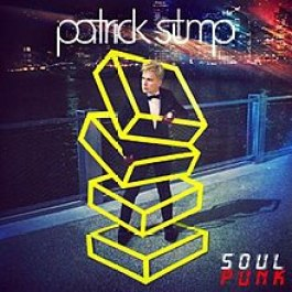 patrick stump, soul punk, fall out boy