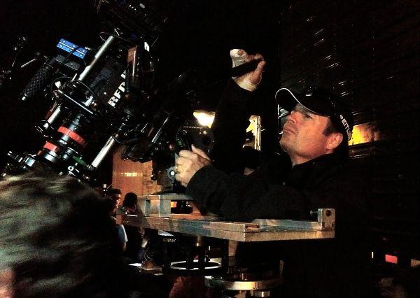 Todd Robinson (film director) - Wikipedia