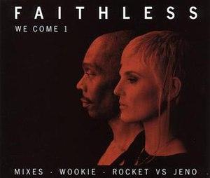 Faithless We Come 1-2
