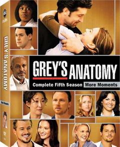 Grey's Anatomy (season 5) - Wikipedia