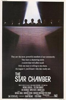 The Star Chamber Wikipedia