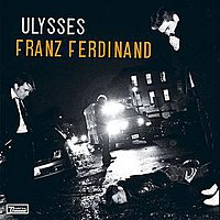 """Ulysses"" cover"