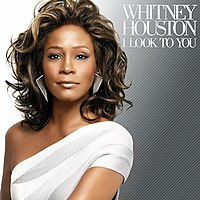 I Look to You by Whitney Houston