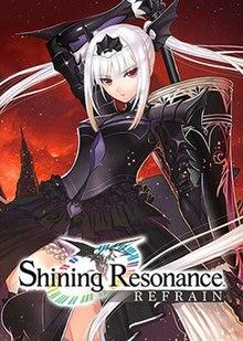 Shining Resonance Refrain Wikipedia