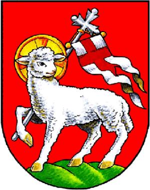 Coat of arms of Brixen