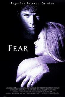 Fear 1996 Film Wikipedia
