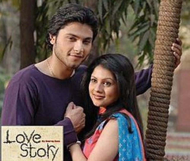 Love Story Indian Tv Series