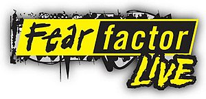 Fear Factor Live