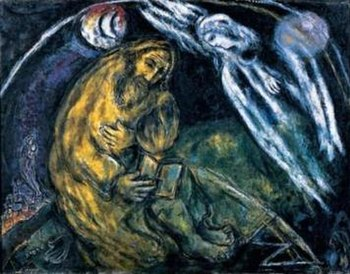 """The Prophet Jeremiah"" (1968)"