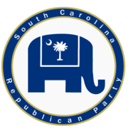 South Carolina Republican Party - Wikipedia