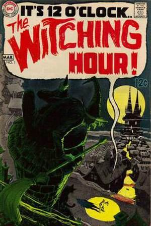 The Witching Hour (DC Comics)